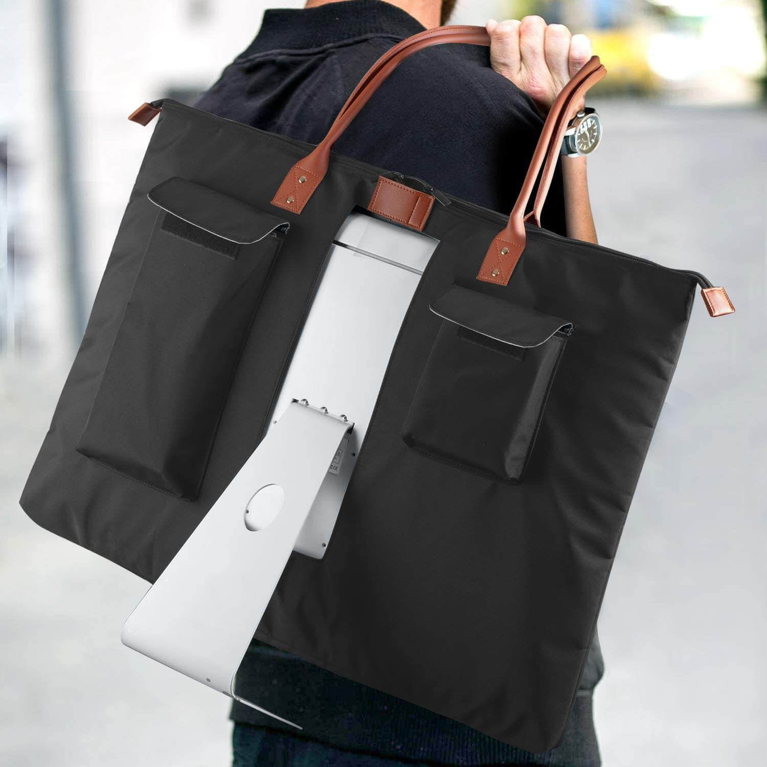 Carrying Bag For iMac Desktop