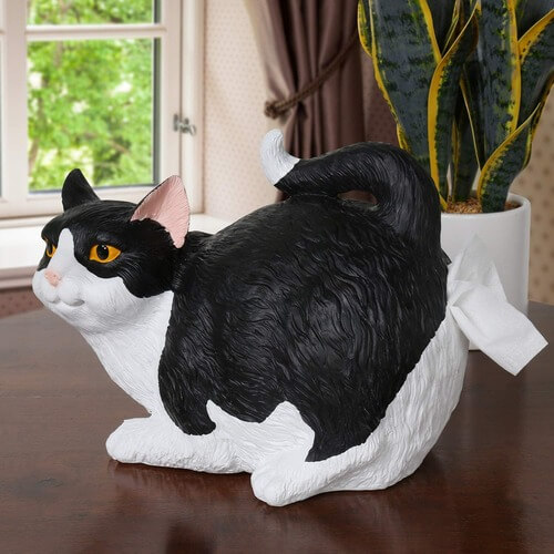 Best Cat Tissue Dispenser