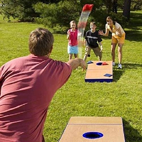 Bean Bags For Toss Game