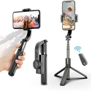 Foldable Gimbal Stabilizer