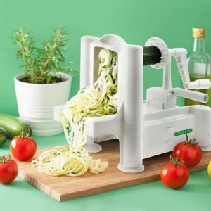 Multi-Blade Vegetable Slicer