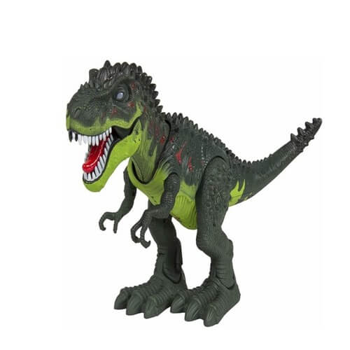 Dinosaur T-Rex Play Figure | Games & Toys | The Geeky Bone