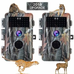 Wildlife Hunting Game Camera
