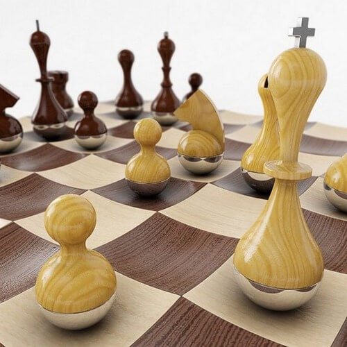 Best Chess Board