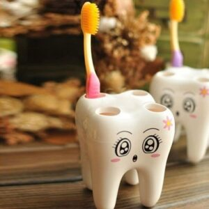 Fancy Tooth Brush Holder
