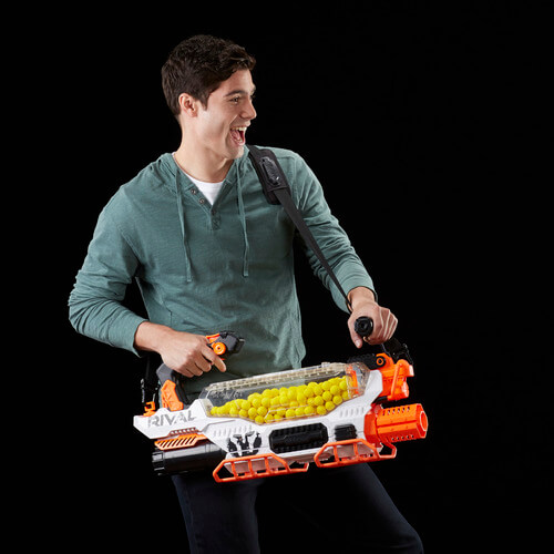 Nerf Rival Toy Blaster Gift for Boys
