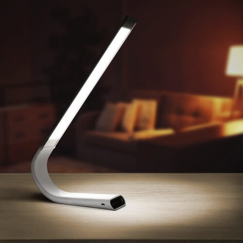 Energy Efficient Cordless multi function lamp