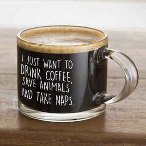 Coffee Mug For Animal Lovers