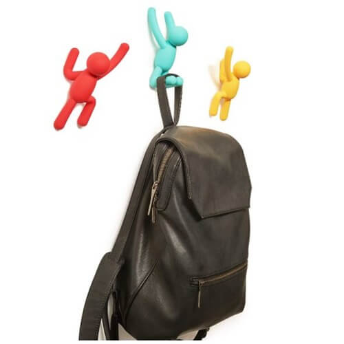 Wall Climbing Buddy Wall Hooks