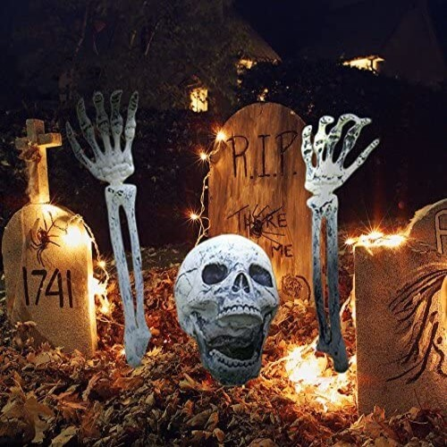 Halloween Lawn Decoration Gift