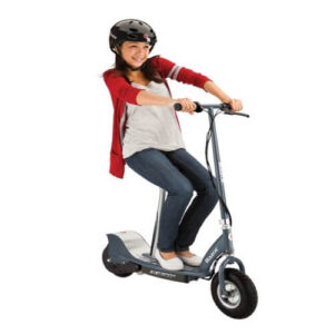 Seated Electric Scooter
